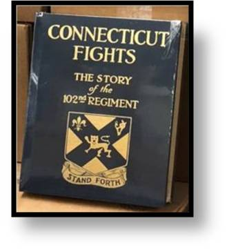 Book Cover of rebound Connecticut Fights